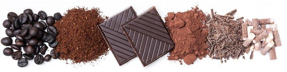 Kávé és Csokoládé